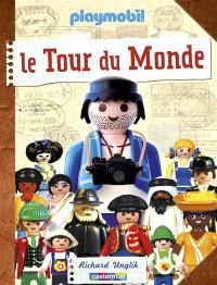 Le tour du monde avec Playmobil