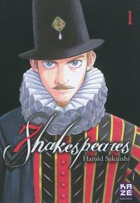 7 Shakespeares. Volume 1