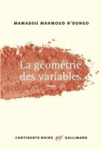 La géométrie des variables
