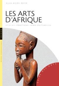 Les arts d'Afrique