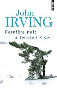 Dernière nuit à Twisted River