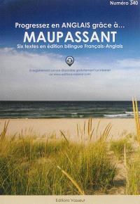 Progressez en anglais grâce à... Guy de Maupassant !