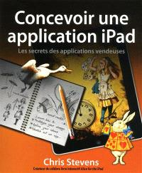 Concevoir une application iPad : les secrets des applications vendeuses