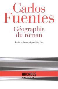 Géographie du roman