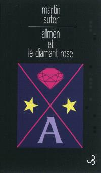 Allmen et le diamant rose