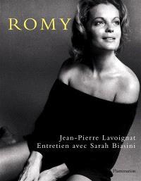 Romy : entretien avec Sarah Biasini