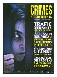 Crimes et châtiments. n° 2
