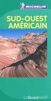 Sud-Ouest américain