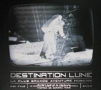 Destination Lune : la plus grande aventure humaine