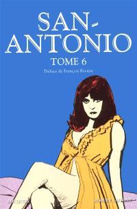 San-Antonio. Volume 6
