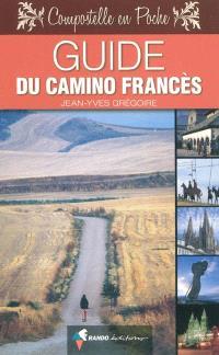 Guide du camino francès