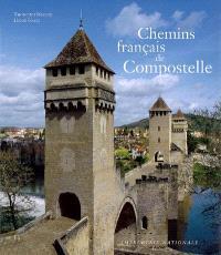 Chemins français de Compostelle