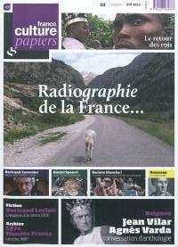 France Culture papiers. n° 2
