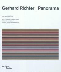 Gerhard Richter, panorama : une rétrospective