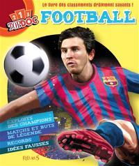 Football : le livre des classements drôlement savants !