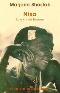 Nisa : une vie de femme