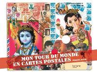 Mail art : mon tour du monde en cartes postales