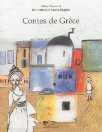 Contes de Grèce