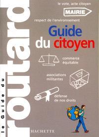 Le guide du citoyen