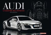 Audi la légende des anneaux