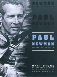 Paul Newman : pilote automobile