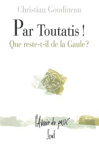 Par Toutatis ! : que reste-t-il de la Gaule ?