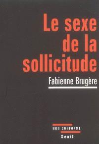 Le sexe de la sollicitude