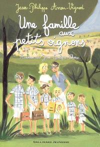 Histoires des Jean-Quelque-Chose, Une famille aux petits oignons