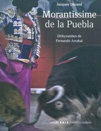 Morantissime de la Puebla