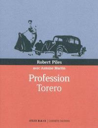 Profession torero = Profesion torero
