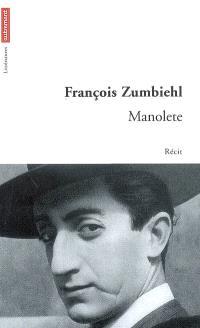 Manolete : récit