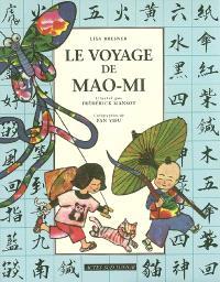 Le voyage de Mao Mi