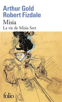 Misia : la vie de Misia Sert