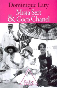 Misia Sert et Coco Chanel : une amitié, deux tragédies