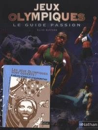 Jeux Olympiques : le guide passion