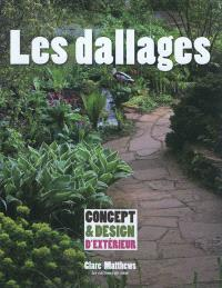 Les dallages