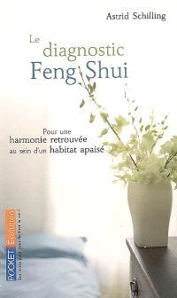 Le diagnostic feng shui : pour une harmonie retrouvée au sein d'un habitat apaisé