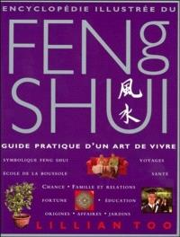 Le feng shui : guide pratique d'un art de vivre