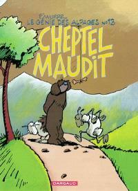 Le génie des alpages. Volume 13, Cheptel maudit