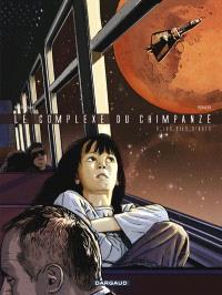 Le complexe du chimpanzé. Volume 2, Les fils d'Arès