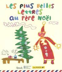 Les plus belles lettres au Père Noël