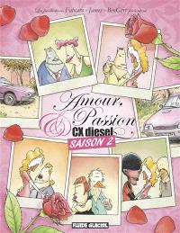 Amour, passion & CX diesel. Volume 2