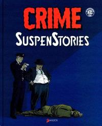 Crime suspenstories. Volume 1