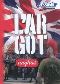 L'argot anglais britannique