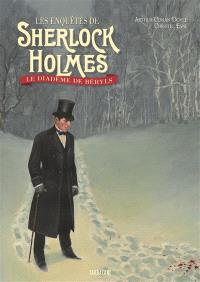 Les enquêtes de Sherlock Holmes, Le diadème de béryls