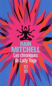 Les chroniques de Lady Yoga