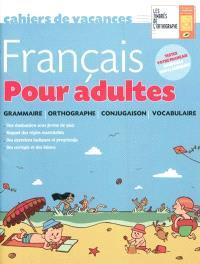 Français pour adultes