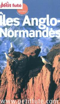 Iles Anglo-Normandes : 2011-2012