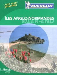 Îles Anglo-Normandes