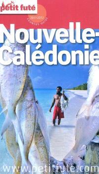 Nouvelle-Calédonie : 2011-2012